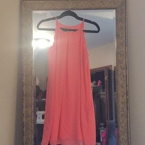 Kohl's scalloped edge Dress